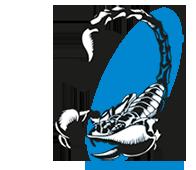 scorpion noir annuaire francophone